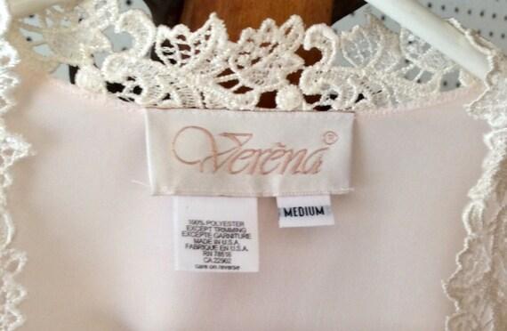 Vintage/Verena Bias/ lingerie set. - image 6