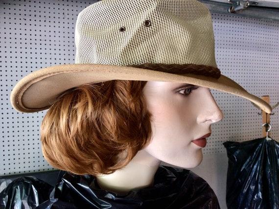 Jacaru/ Mens / Summer Breeze/Hat.