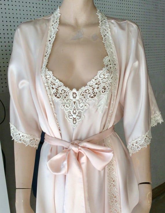 Vintage/Verena Bias/ lingerie set.