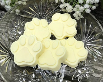 Handmade Baby Buttermilk Detergent Free Soap