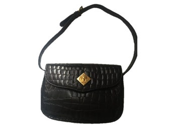 e34d7fdb884d Vintage Gianni Versace Handbag