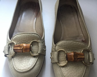 11d021088ff Vintage GUCCI loafers