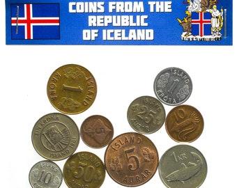 Sammelbare Münzen Etsy