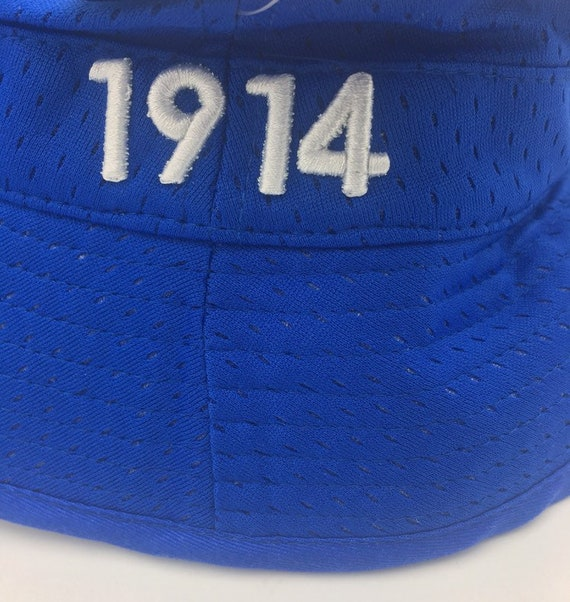 Phi Beta Sigma Bucket Hat  93da1eb112e