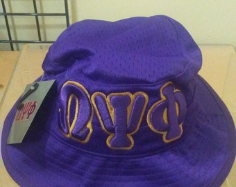 Omega Psi Phi - Bucket Hat