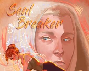 Seal Breaker by Raven J. Demers & Robin Wood (.pdf download)