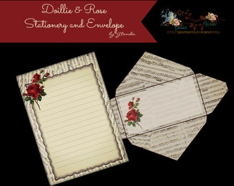 Elegant Stationery