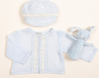 9c7e87944 Baby boy sweater