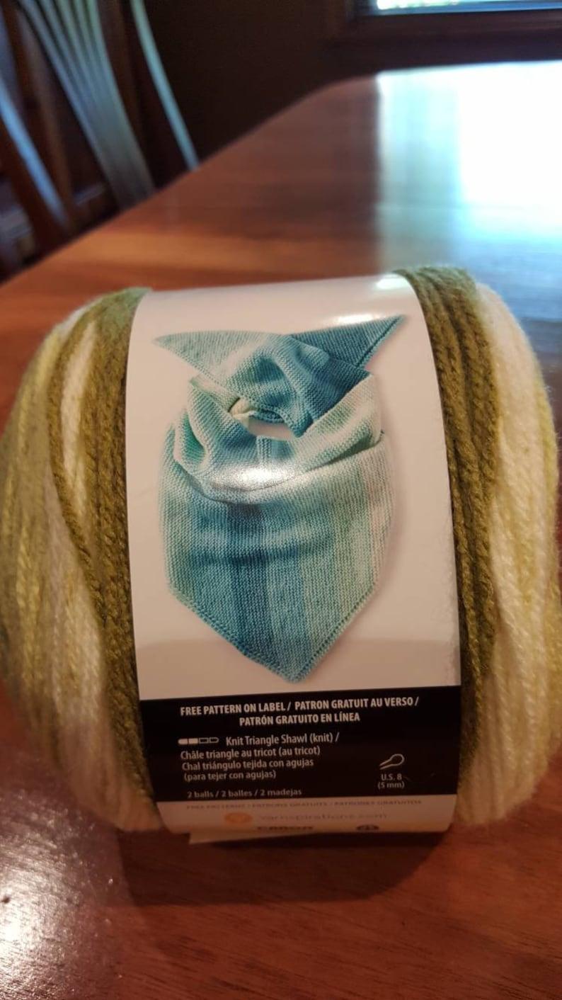 Caron Cakes Pistachio Yarn