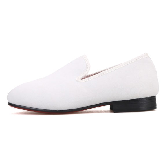 outlet online outlet boutique best choice Merlutti KIDS Shoes Children Plain Velvet Loafers