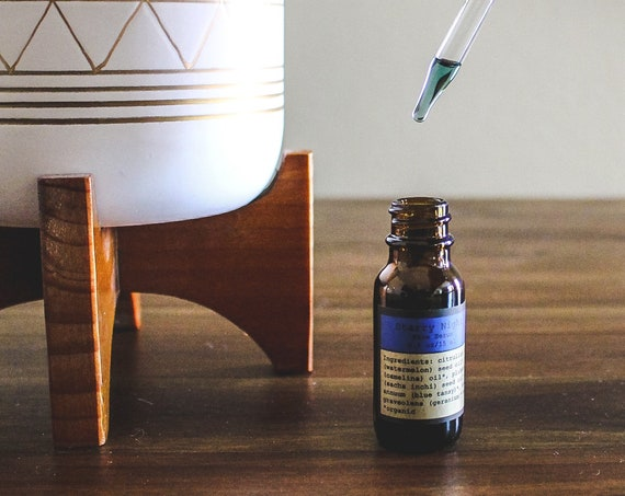 Starry Night Face Serum