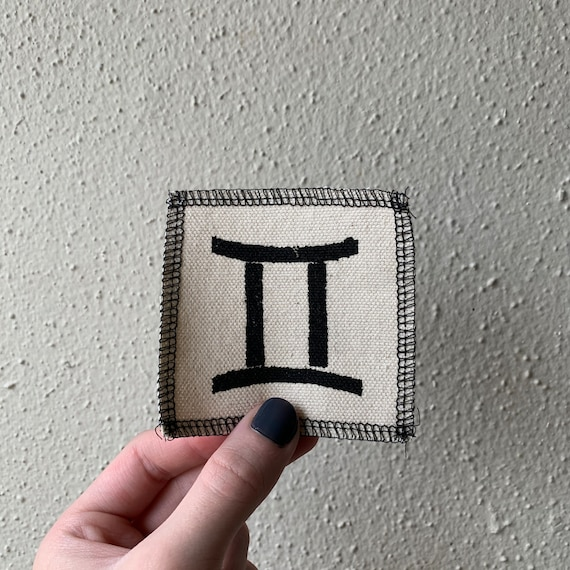 Gemini Symbol Patch