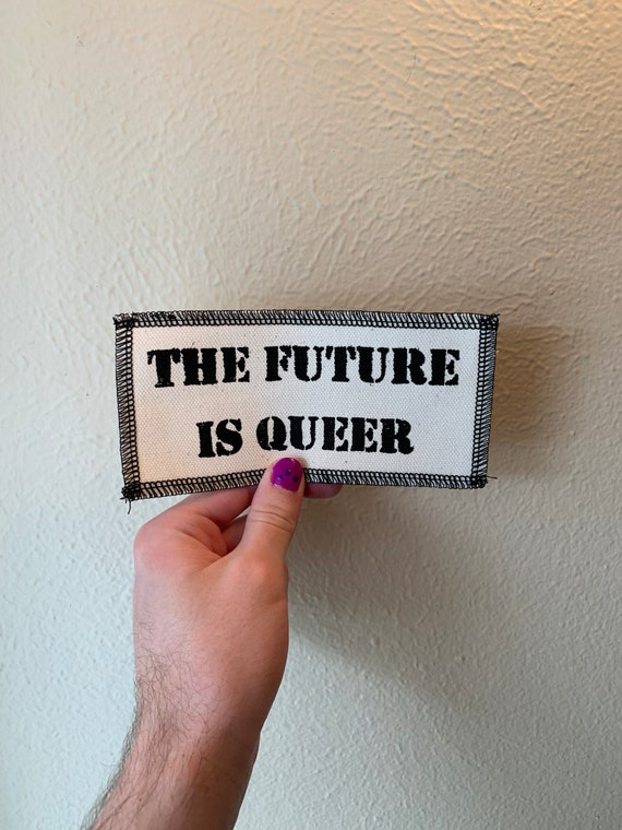 The Future is Queer Patch