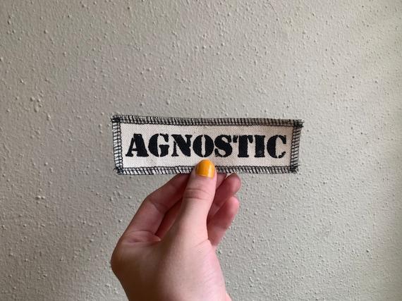 Agnostic Patch