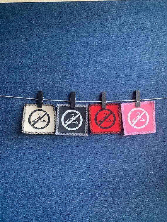 No Coat Hanger Abortions Patch