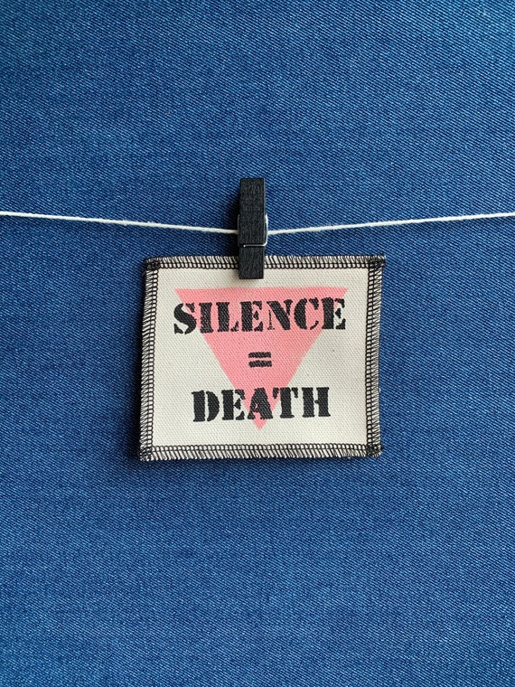 Silence = Death Patch