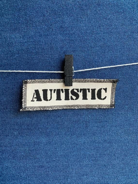 Autistic Patch