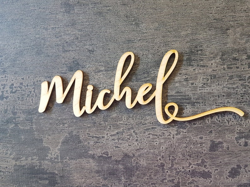 TNT shipping 100 Gold mirror Place cards Wedding place cards Custom Laser Cut Names Place Setting Sign Dinner Party Place Card