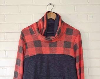 Breastfeeding Shirt- Discrete Zippered Breastfeeding Sweatshirt New Mom Gift Nursing Sweater-True Mother Craft Baby Shower