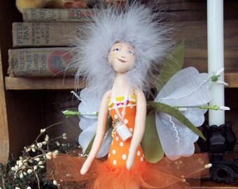 Sweet Dream Fairy Cloth Doll