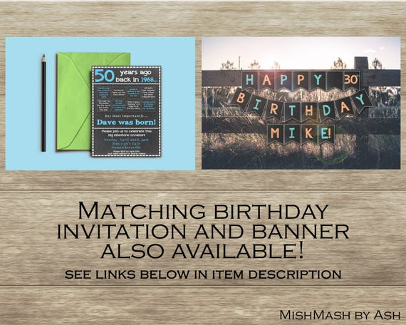 20th Birthday Gift For Him 20th Birthday Decorations 1999 Birthday Sign Back In 1999 20th Birthday Poster Happy 20th Birthday