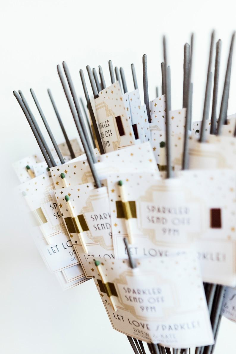Sparklers For Wedding.Wedding Sparkler Tag Sparkler Send Off Let Love Sparkle Sparkler Tags Custom Sparklers Wedding Sparklers Wedding Tags Personalized