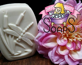 Rise and Shine Facial Soap with Tea Tree and Peppermint Oils