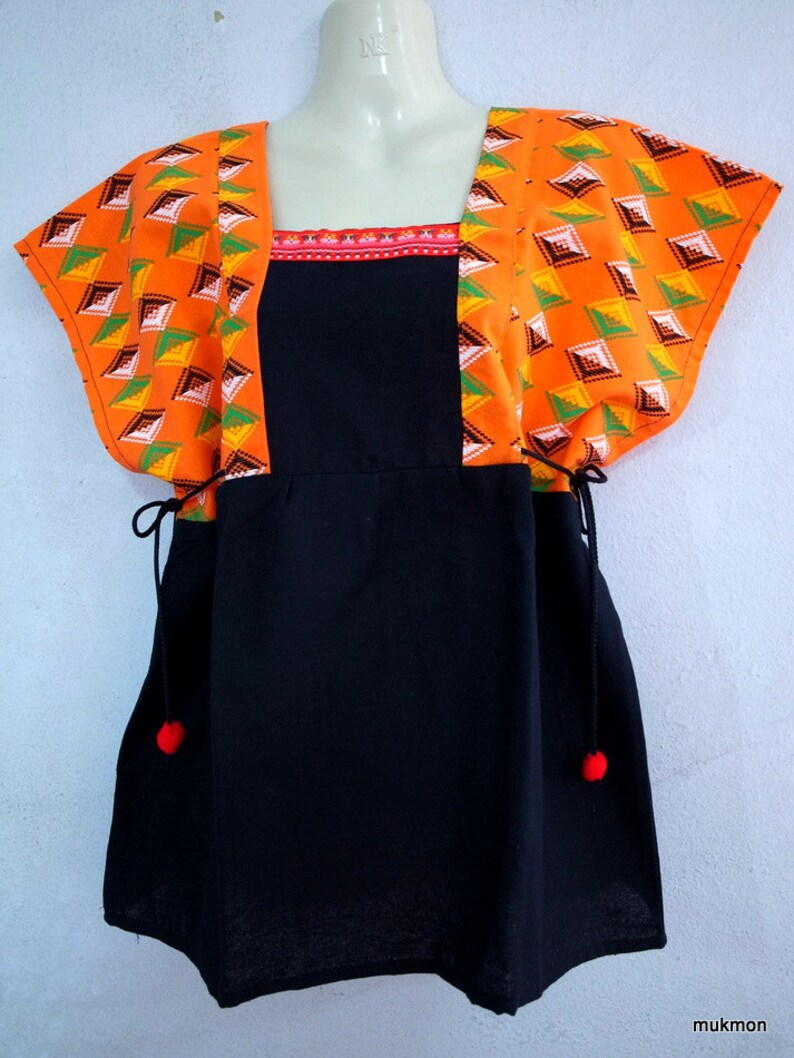 Unique Lovely Weave Hill-Man Casual Tops Blouse Black,One Size for S,M,L
