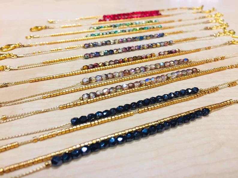 Bracelets Crystal SWAROVSKI Perfect VALENTINE'S DAY Gift image 0