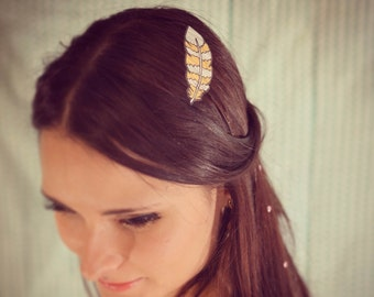 TATTOOS HAIRSTYLE, FEATHER Gold & Silver Hair Tattoos, Birds Temporary Tattoo, Hair Shimmer Jewels weddings, Metallic Hair Accessories,