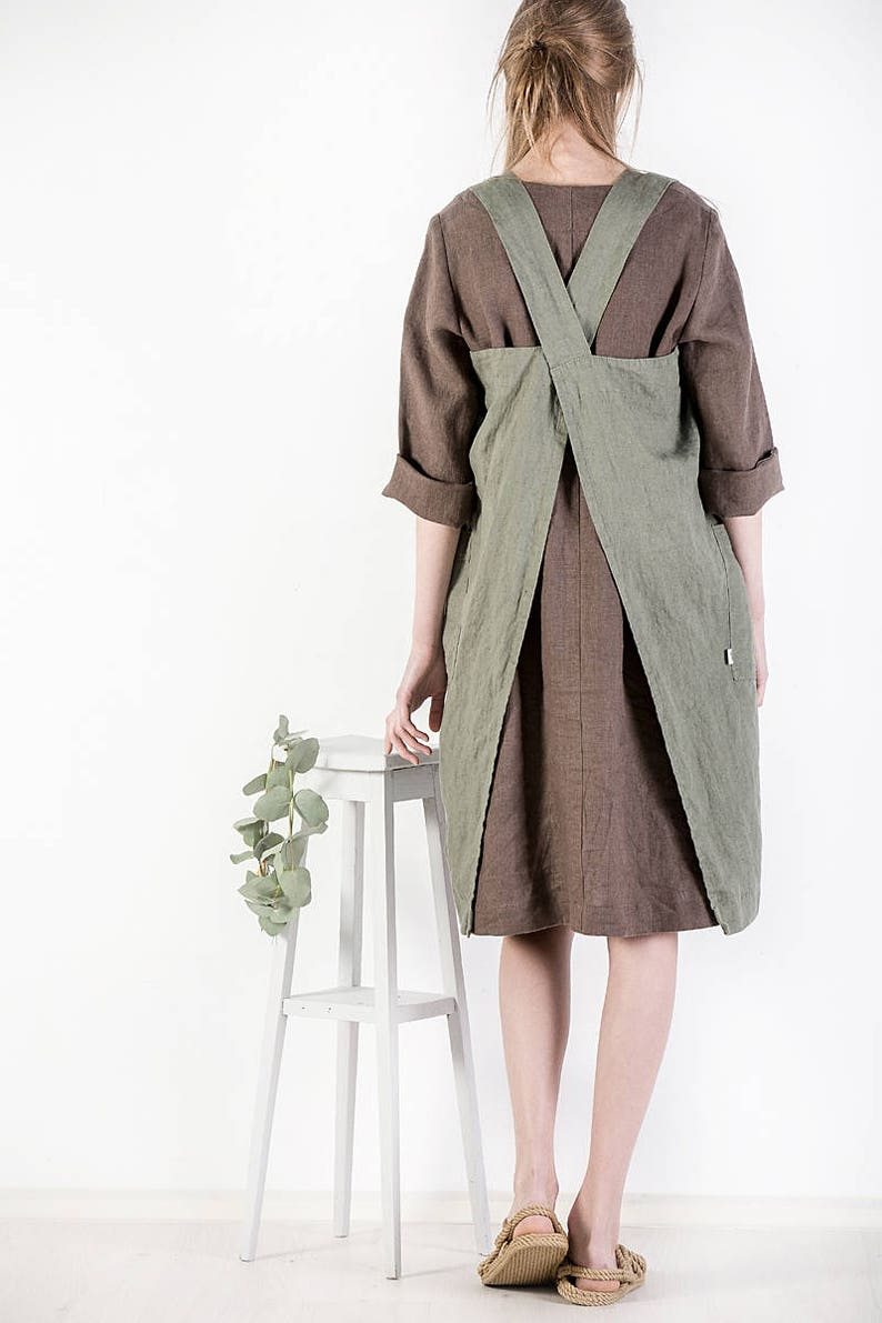 Amature country apron fetish pinafore young nude