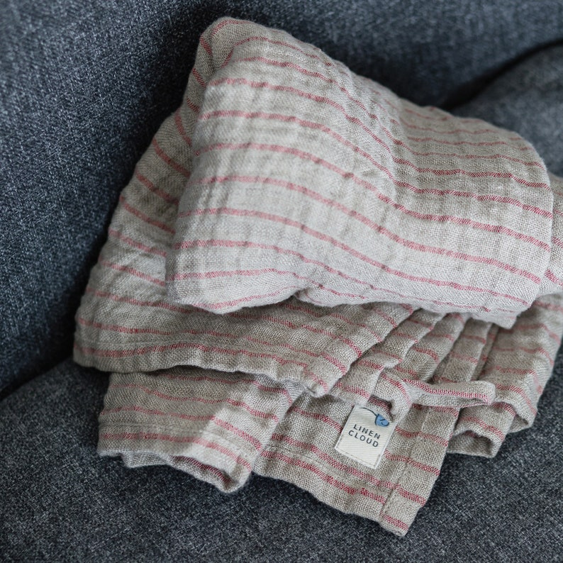 100 Linen Bath Towel Linen Towels Natural Linen Sheet Etsy