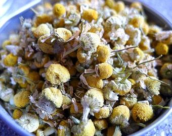 Chamomile Loose Leaf Herbal Tea