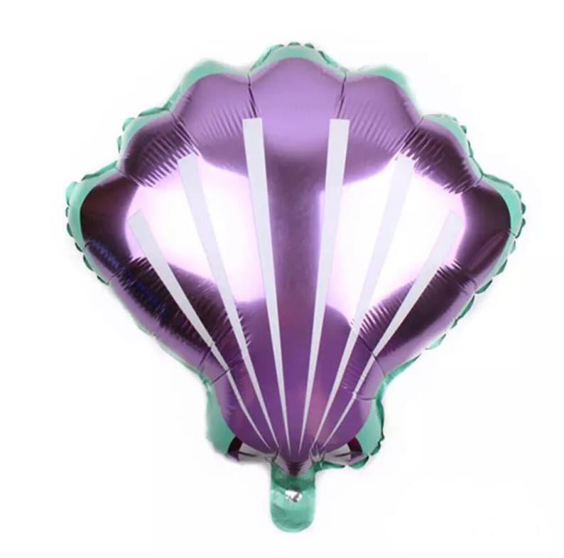 Seashell Ballon