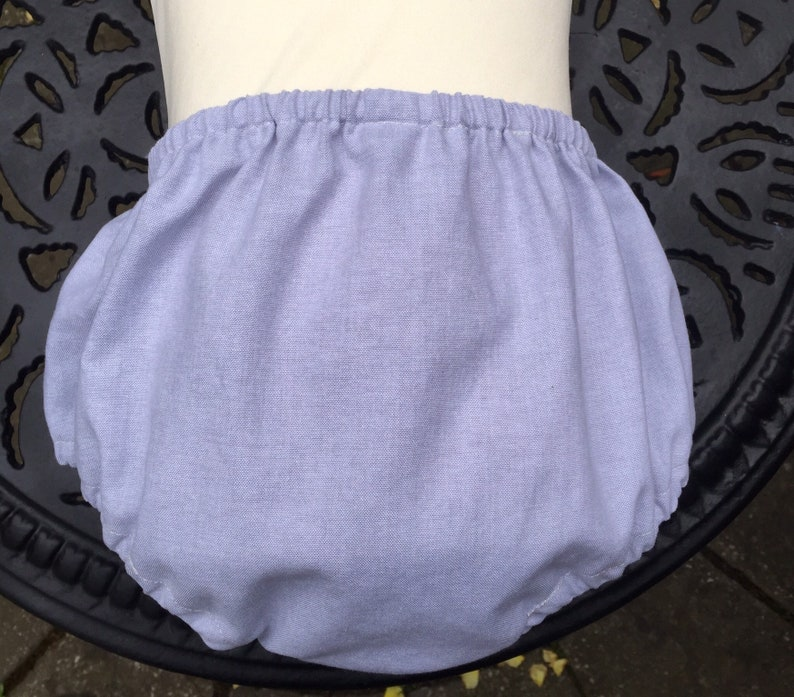 Baby Bloomers Diaper Nappy Cover NB to 3 Years