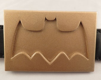 """3D Printed DC Comics Bombshell Harley Quinn Belt """"Buckle"""" Prop for Cosplay & Costume"""