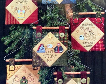 17b51c0fe31ed Country ornaments | Etsy
