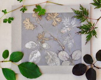 Paper plants etsy eco printing on paper tutorial eco print natural dyeing ebook plants dyes fandeluxe Images