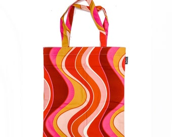 printmaking gift, black and white bristol gifts cotton suspension bridge canvas tote bag eco Bristol
