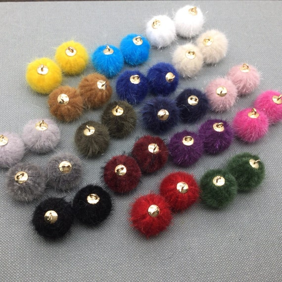 10pcs Tibetan Silver knitting Yarn Ball of Wool Bead Charms Pendants 30*12mm