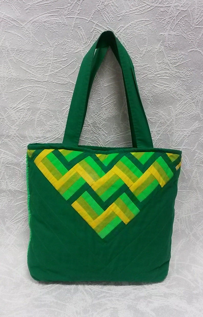 48a1b21f1df87 Bawełna Torebka damska worek zielony odblaskowe torebka torba
