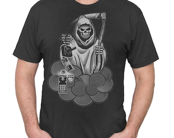 Classic Video Game Shirt for Men