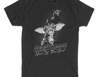 Gremlins Shirt Perfect Gym T-Shirt