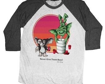 Gremlins Shirt Long Sleeve