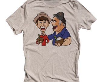 Funny cruise shirt for men. Gilligans Island Shirt. Happy Hour Boat Shirt