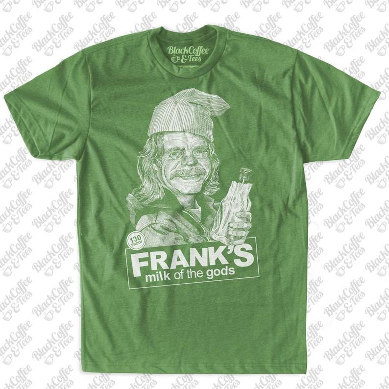 1231532c2 St. Patrick's Day Shirt Shameless Shirt Frank | Etsy