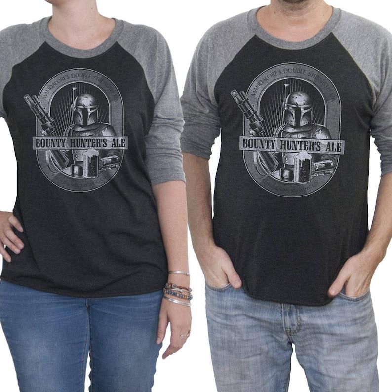 976fc7f913738 Boba Fett Shirt Mens Star Wars Shirt Boba Fett Bounty