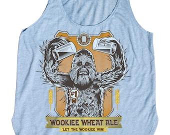Chewbacca Shirt - Women's Star Wars Tank Top