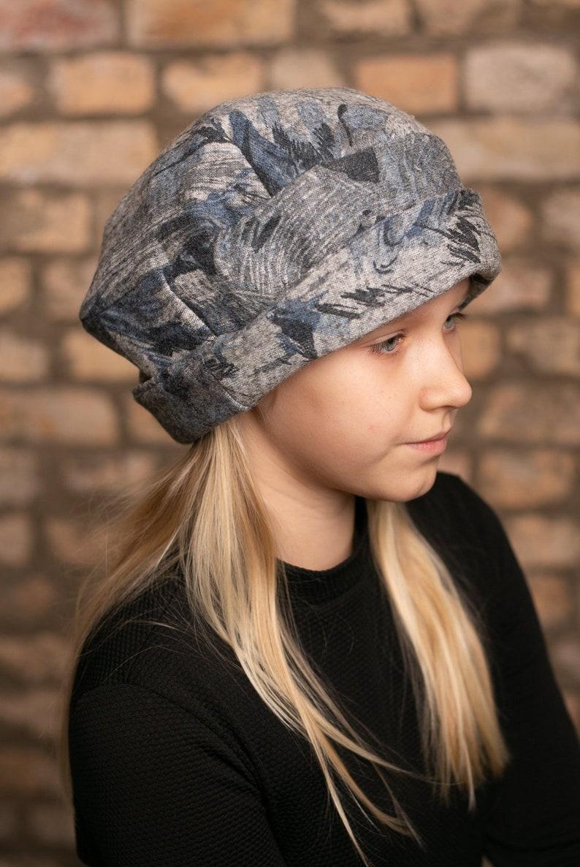 Winter hat all weather hat women rain hat light  0d377d007e7e
