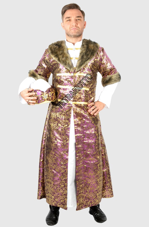 OTTOMAN PRINCE COSTUMES SPECİAL LİSTİNG